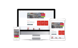 Website Auchan Retail Grocery Case The Crew Agency Brussels