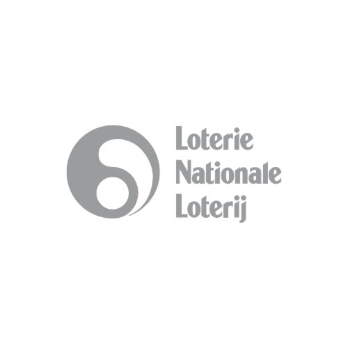 They Trust Us Loterie National Loterij Logo TheCrew