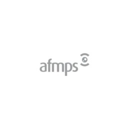 They trust us Afmps logo TheCrew