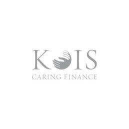 They trust us Dois Caring Finance Logo The Crew